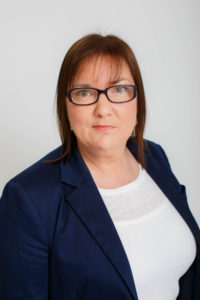 Hilary O'Brien